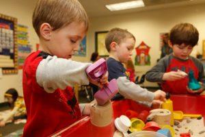 Delaware Child Care