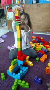 Wilmington Toddler Program