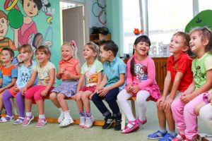 Kindergarten readiness | The Learning Center at Calvary