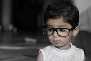 pediatric vision test