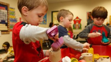 Child Care Programs Wilmington DE